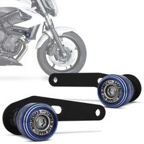 Slider Yamaha Xj6 Lançamento - 2008- 2015 Top.. Promoção