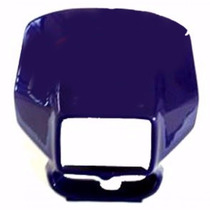 Carenagem Farol Xlr 125 Azul 99 A 2001/ Xr 200 R 96/97