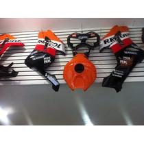 Kit Carenagens Repsol 2012/2013