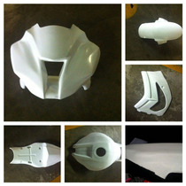 Kit Carenagem Pista Completo Zx10r Zx10 Zx 10 Zx-10r Novo