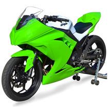Carenagem Competição Kawasaki Ninja 300 2012/2015 - Sport