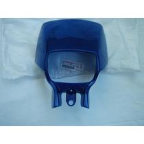 Carenagem Farol Dt 200 R 98 2000 Azul Nova 0km Orig Yamaha