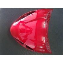Bico Frontal Traxx Sky110 Vermelho