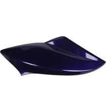 Carenagem Lateral Do Farol Titan 150 Ex 2012 - Azul Metalica