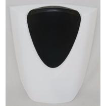 Monoposto Para Honda Cbr 600rr 07/13 - Branco