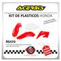 Acerbis - Kit De Plasticos Honda Replica Cr125/250 03