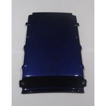 Carenagem Traseira (tampa) Original Yamaha Ys 250 Fazer Azul