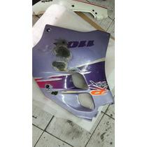Carenagem Lateral Esquerda Gsxr W 1100