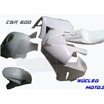 Kit Carenagem Pista Completo Honda Cbr 600 Rr 2015/16
