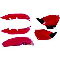 Carenagem Kit Completo Fan 125 2005 A 2008