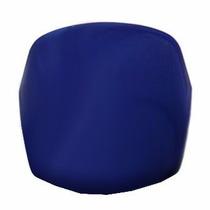 Carenagem Do Farol Honda Pop 100 07/08 Azul Melc Alta Qualid