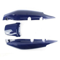 Kit Rabeta Fan 125 2010 Azul