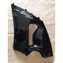 Carenagem Lateral Esquerda Kawasaki Zx 6 636 2005 2006 C Det