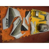 Kit Carenagem Cbx 750 Todas As Cores