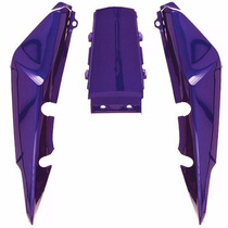 Kit Rabeta Fan 125 2011 / 2012 Roxo