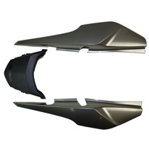 Rabeta Completa Honda Fan 150 - Cinza 2015