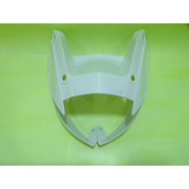 Carenagem Frontal Xt660 Branca Speed China