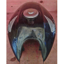 Tanque Titan 150 Preto