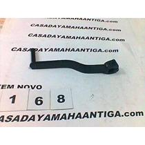 Yamaha Rx 125 Tt 125 Rx 80 Rd 50 75 - Pedal Cambio Preto Nov
