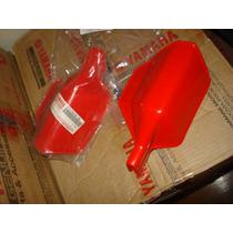 Dt180 Dt200 Teneré Par Protetor Mão Manete Original Dt 180 !