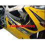 Gsxr Slider Gsx R 750 Srad 2001 A 2004 Anker 2 Lados Cores