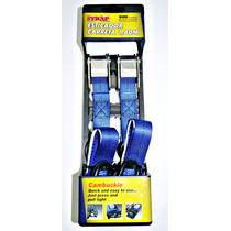 Esticador Carreta Strap 1,80m (azul)