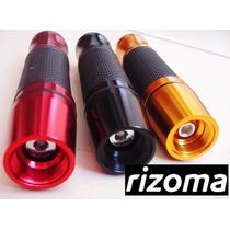 Manopla Original Rizoma Comet Gt, Mirage, Dafra, Kasinski