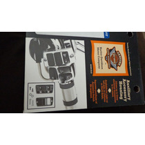 Auxiliar Kit Cromado Harley Davidson - 70213-02c