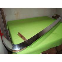 Vw Passat - Parachoque Dianteiro Cromado Para Restauração