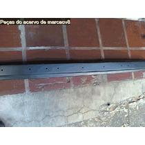 Parachoque Traseiro Do Chevette 83, 84, 85 E 86