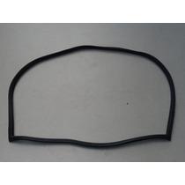 Borracha Vigia Opala 2 Portas Modelo Que Usa Friso Aluminio