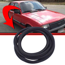 Borracha Parabrisa Chevette Marajó Chevy 83 84 85 86 87 A 96