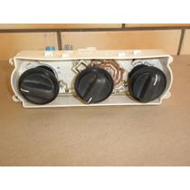 Comando Controle Ar Painel Vectra 97a2005 Original Botoes