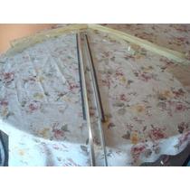 Gm Chevrolet Opala Pestana Friso Da Porta Lado Esquerdo