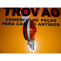 Ford F600 Lanterna Do Pisca Co Caminhão Nova Paralela