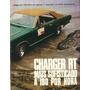 Dodge Reproduções De Faixas De Charger Rt 74-75-76-77