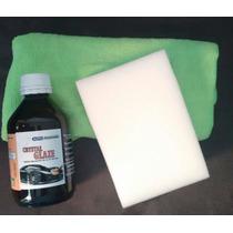 Kit Para Vitrificação Automotiva Seladora De Alto Brilho