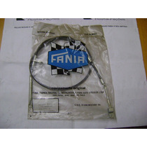 Ford Corcel Gt - Cabo Acelerador - Todos (novo)