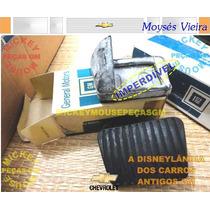 Almofada Pedal Freio Automático Monza 85-87 Chevette 85-90