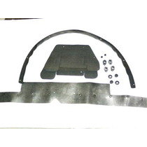 Galaxie Ltd Landau Kit Borrachas Batentes Do Capô 7 Produtos