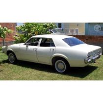 Borracha Vigia Ford Maverick 4 P 1973 A 1979