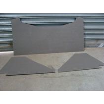 Kit Papelão Do Motor Fusca (todos) - Novo