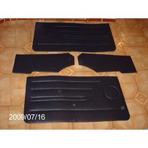 Forração Opala 2 Portas