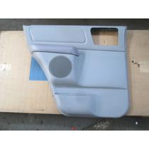Forro Porta Traseira Cinza S10 Blazer 96/99 Original Gm