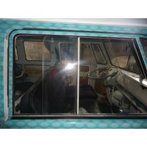 Acabamento Entre Vidros Porta Dianteira Kombi Antiga Até 75