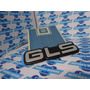 Emblema Gls Porta-malas Kadett 1994-1997 Monza 1994-1995