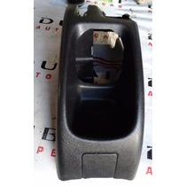 Console Do Freio De Mao Peugeot 206 207