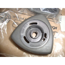 Manopla Do Banco Recaro Cinza Gol Gti 94/95 A 96 Original Vw