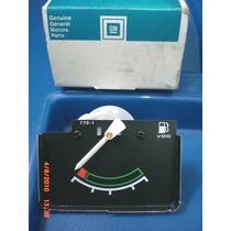 Relógio Marcador Combustível Monza Sl E Gl, Vdo Original Gm