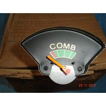 Instrumentos Marcador De Combustivel Opala 80 Original